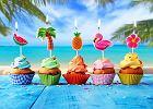 Niezwykłe dodatki na urodzinowe przyjęcie dla dziewczynki - propozycje
