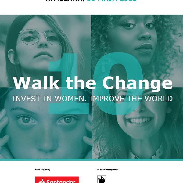 Global Mentoring Walk