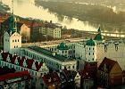 Zamki w Polsce - wybraliście ulubione [FINAŁ PLEBISCYTU 2012]