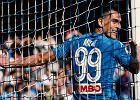 Carlo Ancelotti wytłumaczył, dlaczego Arkadiusz Milik nie zagrał nawet minuty