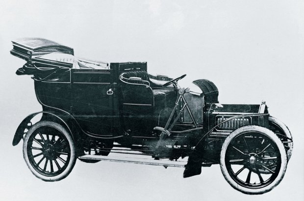 Rolls-Royce 15 hp