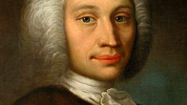 Szwed Anders Celsjusz (1701-44) opracował najpowszechniej stosowaną dziś skalę pomiaru temperatury, przyjmując, że stan wrzenia i zamarzania wody dzieli 100 stopni.