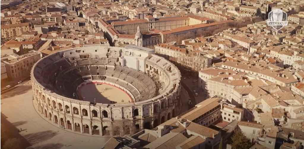 Wpadka burmistrz Rzymu. Pomyliła Koloseum z teatrem z francuskiego Nimes