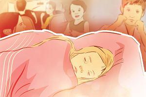 Liczymy godziny snu przedszkolaków i uczniów w Polsce. Czy dzieci mają za dużo na głowie? Pytamy eksperta