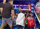Przerażające sceny na gali bokserskiej. Pięściarz musiał być reanimowany [WIDEO]