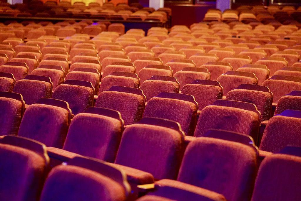 Łomża chce ratować jedyne kino w mieście. Pomocy udzielił Urząd Miejski