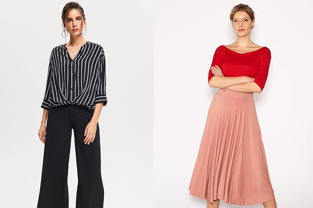Ubrania dla kobiet o obfitym biuście, fot. mat. partnera