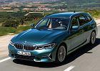 Nowe BMW serii 3 Touring G21. Kombi trochę urosło, a przy okazji zrzuciło zbędne kilogramy