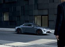 Alpine A110S z polską ceną. Francuskie coupe zbliża się do 300 tysięcy złotych