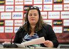 Martyna Pajączek: Mogłam pójść do innego klubu i królować. Ale chcę odbudować Widzew