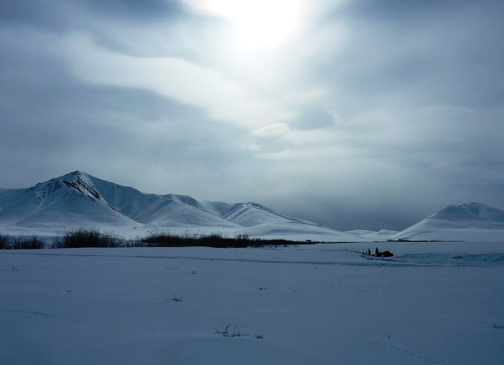 Alaska, Arctic National Wildlife Refuge