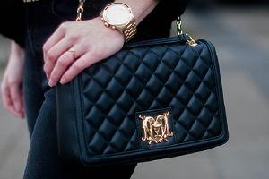 Jesienne trendy! Stylowe torebki damskie od Guess, Versace, Moschino