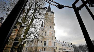 Pałac Eckersdorf, Bożków (Polska) / Fot. Lukasz Giza / Agencja Gazeta