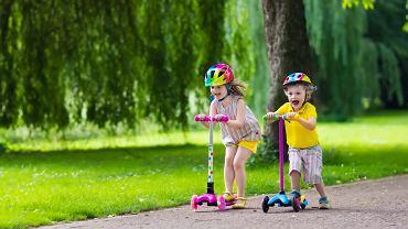 Aktywność fizyczna dla dzieci - co wybrać?