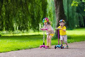 Aktywność fizyczna dla dziecka - co wybrać, jak motywować? Poradnik dla rodziców
