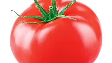 Kiedy kupujemy pomidory, wybierajmy sztuki dojrzałe, dobrze wybarwione, z błyszczącą skórką