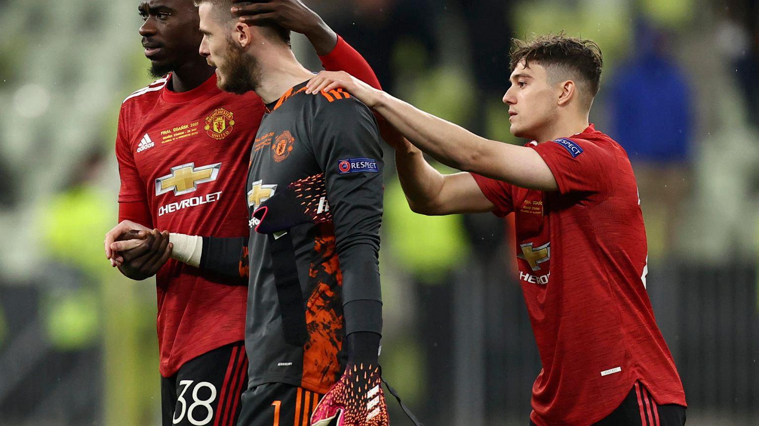 Manchester United znika z popularnej gry pi