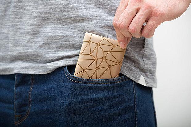 Komputer, który mieści się w kieszeni