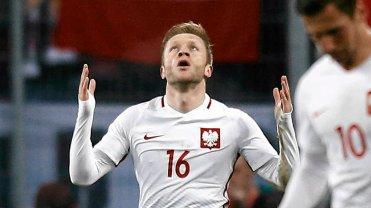 Polska. Euro 2016. Transmisja