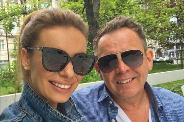 Izabela Janachowska, Krzysztof Jabłoński