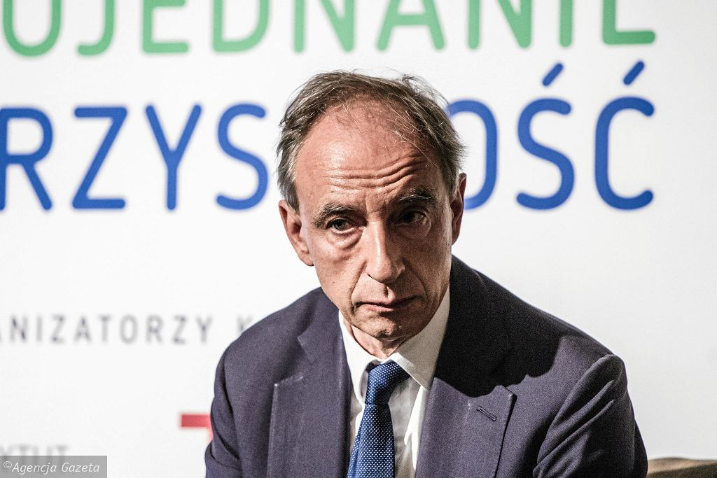 Wybory parlamentarne 2019. Władysław Teofil Bartoszewski z PSL