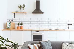 Skandynawski design z nutą nowoczesności, czyli jak zadbać o styl i funkcjonalność w męskiej kuchni?