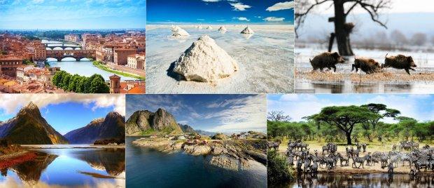 Zdjęcie numer 0 w galerii - 20 najbardziej fotogenicznych miejsc na świecie wg National Geographic. Jest Polska