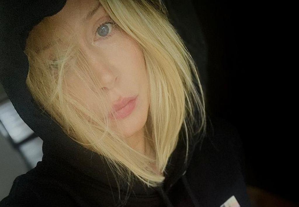 Katarzyna Warnke pokazała zdjęcie od fryzjera