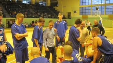 Rosa Radom - Dawid Mazur - trener
