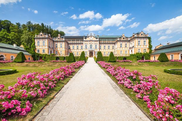 Zdjęcie numer 7 w galerii - Piękne czeskie zamki na wyciągnięcie ręki. Idealna propozycja na weekend