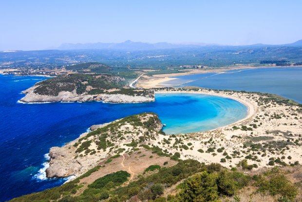 Grecja to nie tylko wyspy: odkryj fascynujący Peloponez