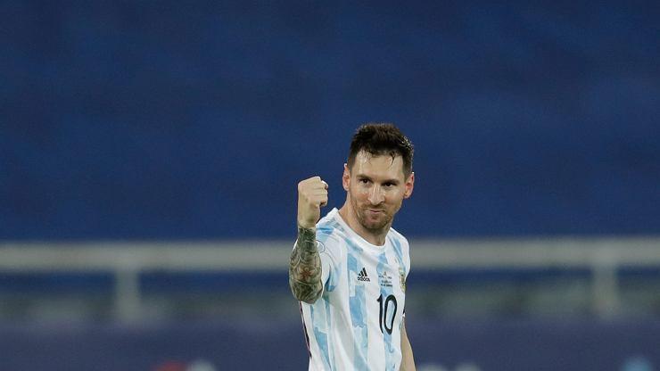 Hiszpańskie media pewne. Leo Messi podjął decyzję w sprawie swojej przyszłości
