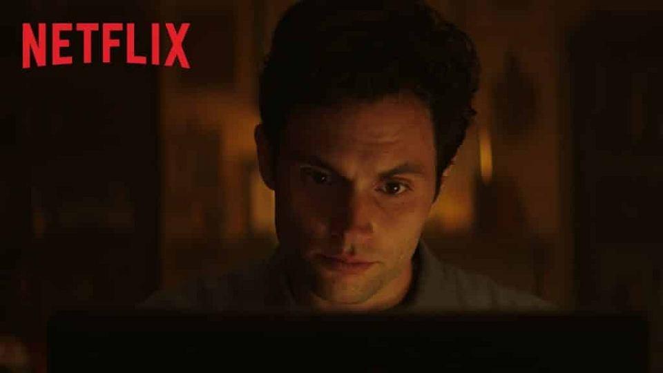 Penn Badgley w nowym serialu Netflixa