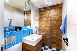 11 pomysłów na małą łazienkę - inspiracje
