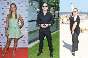 Weronika Grycan, Adam Darski, Izabela Janachowska