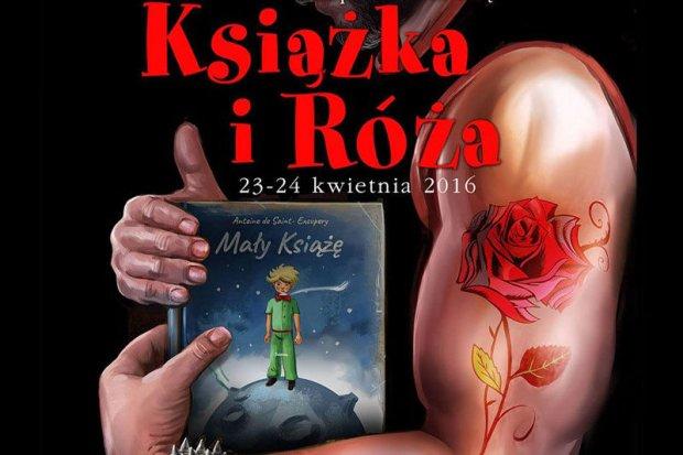 Małopolskie Dni Książki