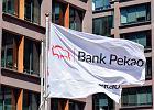 """Bank Pekao: """"Państwowe spółki mogą odegrać kluczową rolę w walce z kryzysem"""". Na decyzjach polityków tracą jednak miliardy złotych"""