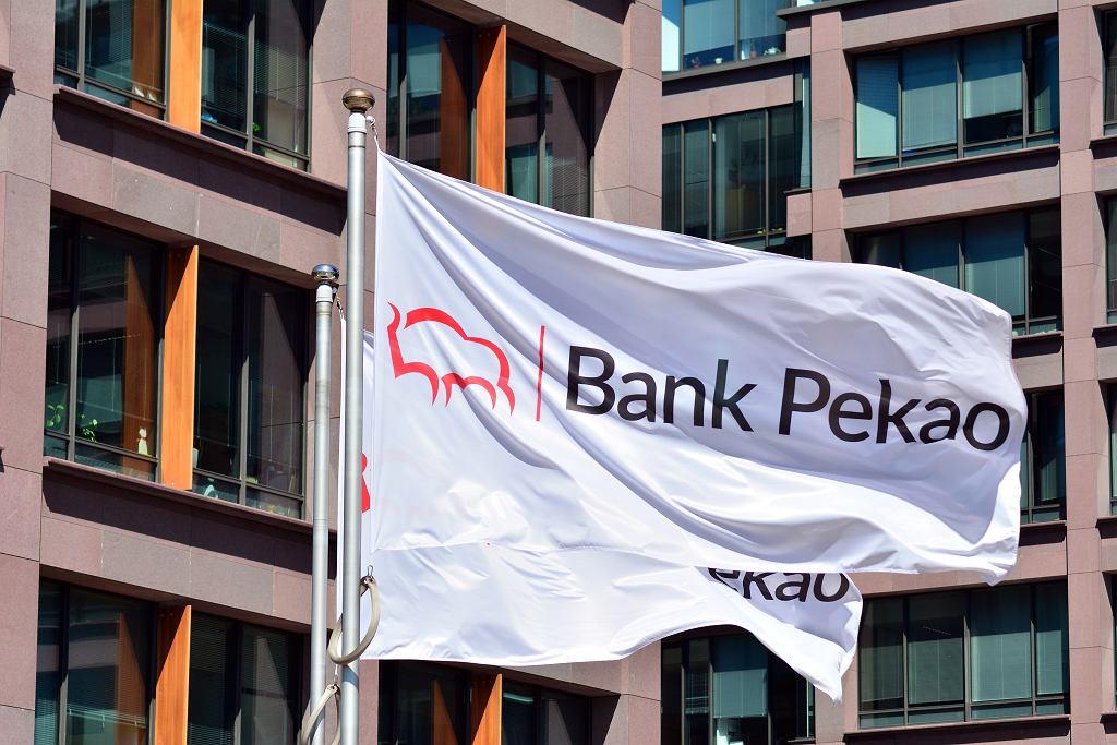 Opublikowano kolejny raport Banku Pekao