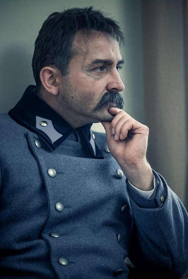 'Piłsudski', reż. Michał Rosa