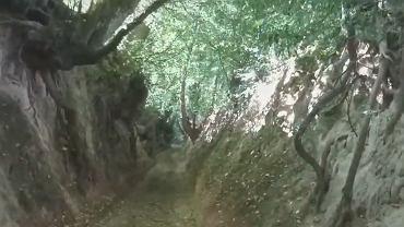 Wąwóz Czarny