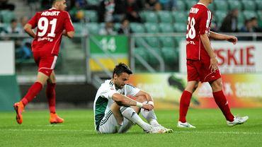 Śląsk jest największym rozczarowaniem ligi, teraz spadł na dno tabeli