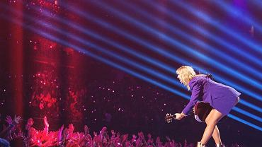 Taylor Swift  koncert w polsce