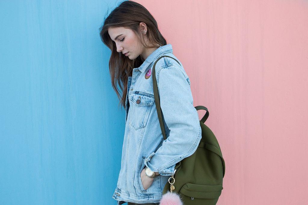plecak (zdjęcie ilustracyjne)