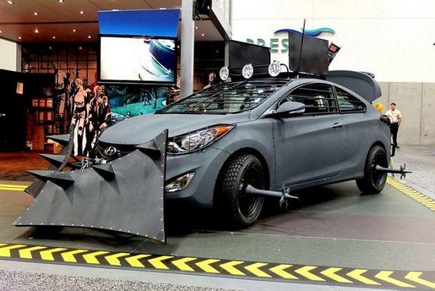 Fot. Hyundai