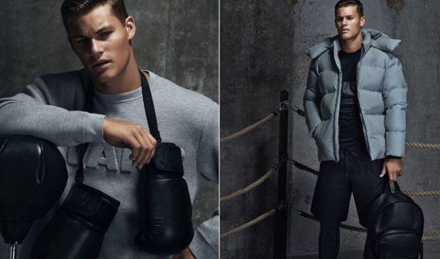 Alexander Wang dla H&M. Zobacz całą kolekcję