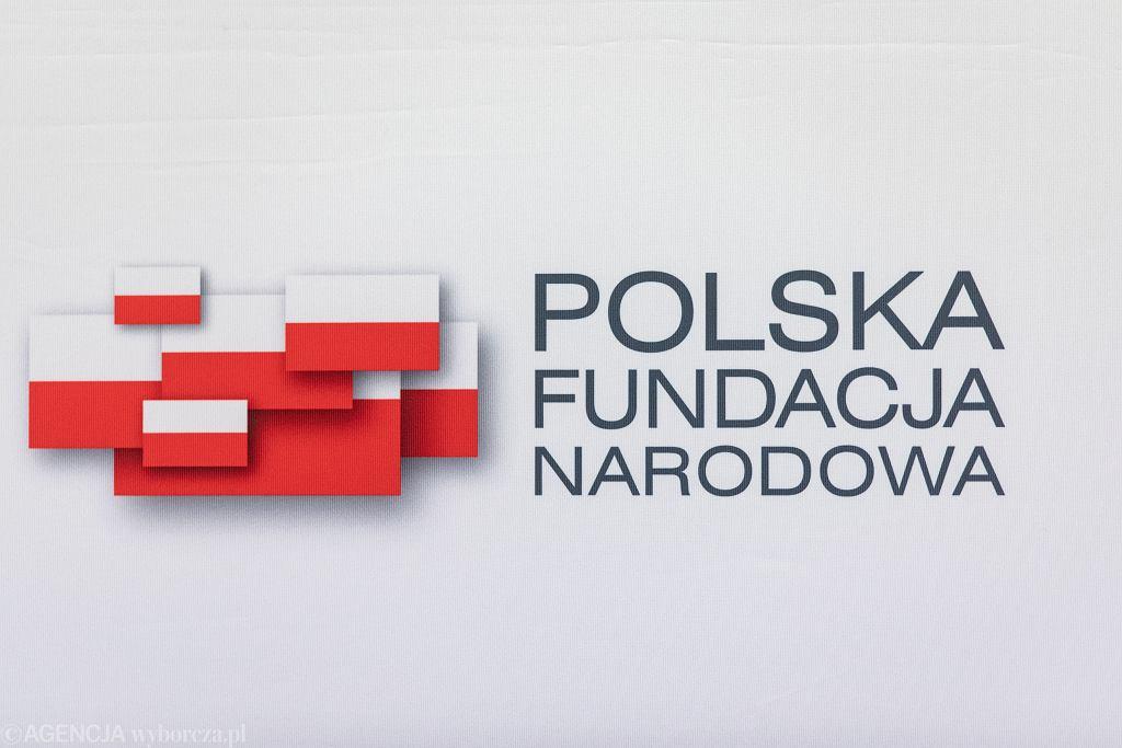 Polska Fundacja Narodowa (zdjęcie ilustracyjne)