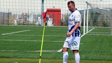 Lipiec 2021 r. Piłkarze Stilonu Gorzów rozpoczęli przygotowania do sezonu 2021/22. W pierwszych meczach kontrolnych pokonali Osadnika Myślibórz 2:0 oraz Spartaka Deszczno 5:0