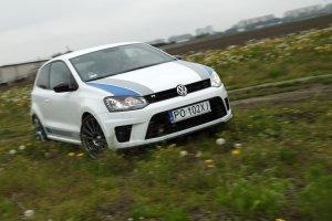 Volkswagen Polo R WRC | Test | Być jak Sebastien Ogier
