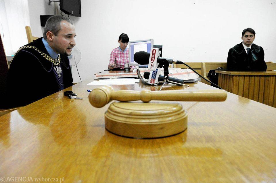 Zdjęcie numer 11 w galerii - Sąd uniewinnił Saudyjczyka, który ugodził nożem Polaka