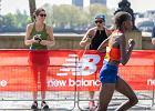 Kolejna bariera ludzkich możliwości złamana! Kenijka pobiła rekord w maratonie
